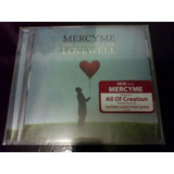 Mercyme   The Generous Mr  Lovewell [cd]
